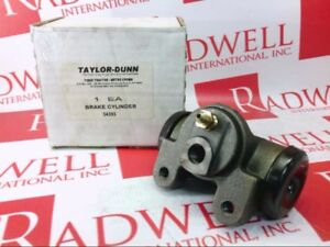 Taylor Dunn 34393 34393 used Tested Cleaned