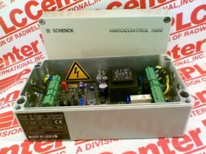 Schenck Vc 1000 cv110 used Cleaned Tested 2 Year Warranty