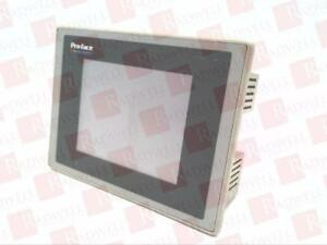 Proface Gp270 sc11 24v used Cleaned Tested 2 Year Warranty