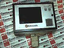 Edmunds Gages Cag qcm used Cleaned Tested 2 Year Warranty