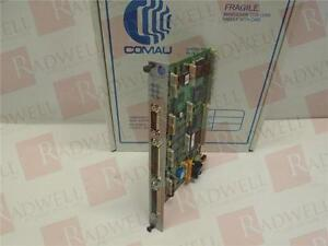 Texas Instruments Plc Comau scpu n surplus New In Factory Packaging