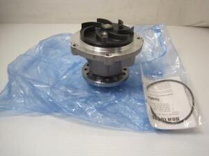 12325 Motorcraft Pw 491 Engine Water Pump For Ford 6 0l V8