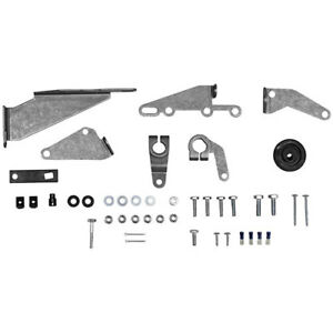 Hurst 3730003 Shifter Installation Kit For Hurst Pro Matic Shifters Includes Bra
