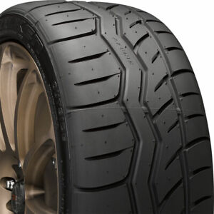 4 New 205 40 17 Falken Rt615k 40r R17 Tires 34273