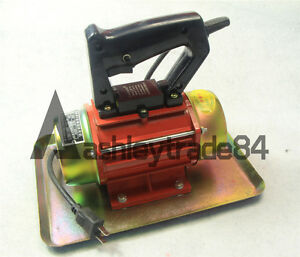 New 220v 250w Hand held Cement Vibrating Troweling Concrete Vibrator