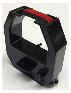 Pyramid 43079 Compatible Ink Ribbon Cartridge For 2500 And 2650pro Time Clock