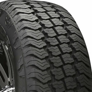 4 New 265 70 17 Trailfinder All Terrain 70r R17 Tires 32707