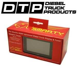 Smarty Touch For Dodge Ram Cummins Diesel 5 9 6 7 98 17 S2g