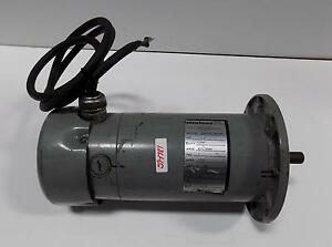 Indiana General Motor 1 2hp 1725rpm Variable Speed Drive Motor 45405352543 0a