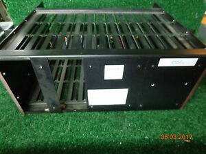 Dx Radio Systems Repeater Vhf Uhf 19 Chassis Or Rack cabinet No Components 1