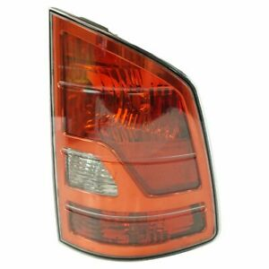 Tail Light Lamp Assembly Lh Lr Driver Side For Honda Ridgeline Truck Brand New