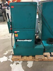 Aercology Mist And Dust Collector