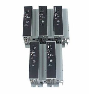 Lot Of 5 Allen Bradley 1771 p7 B Ac Power Supplys 120 220v