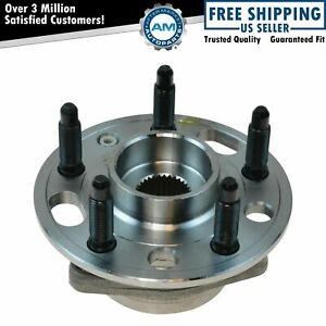 2013 2014 2015 Cadillac Xts Chevy Malibu Front Or Rear Wheel Bearing