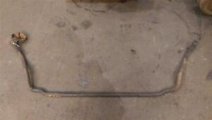 3 07 Front Sway Bar For 1970 Chevrolet Chevelle