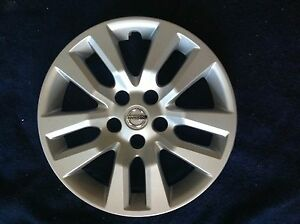 Nissan Altima 2013 2014 2015 2016 Hubcap Wheel Cover 403153tmob 53088 Mint