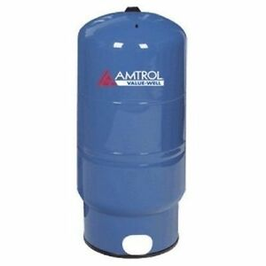 New Amtrol Vw 20 Value Well Usa Made 20 Gallon Steel Pressure Water Well Tank