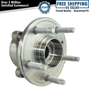 Wheel Bearing Hub Assembly Front Rear Driver Passenger For Ford Explorer