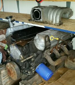Ford Mustang 5 0 302 Used Engine 130k Miles