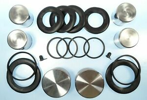Aston Martin Dbs 72 76 Volante 79 81 V8 Coupe 77 80 Caliper Piston Seal Kit