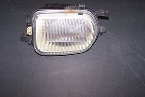 Mercedes Owners Fog Light R170 Cl500 W215 C203 Used Original Right 2158200656