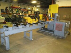 Marvel 81 11 Vertical Band Saw