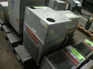 15 Kva General Electric Single Phase Transformer Cat 9t21b9113
