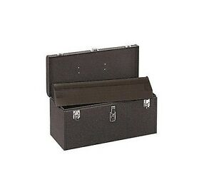 Kennedy 20 Professional Machinists Tool Box K20 Usa Made
