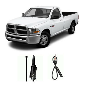 Dodge Ram 2500 2011 2012 Factory Oem Replacement Car Radio Stereo Custom Antenna