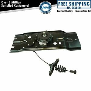 Dorman Spare Tire Wheel Hoist Carrier Assembly Direct Fit For Grand Cherokee