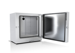 Laboratory Drying Reach In Oven Elos H55n natural Air Convection 1 9cuft