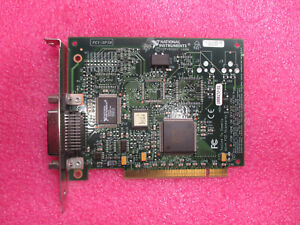 Ni National Instruments Pci gpib Pci Card 183617j 01