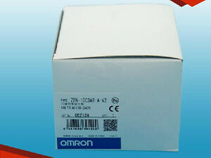 1pcs Omron Programmable Relay Zen 10c3ar a v2 New In Box