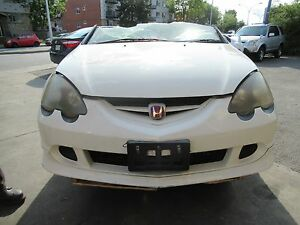 Jdm Rsx Type R Dc5 Front Clip Dc5 Jdm Acura Type R Front End Conversion Rhd