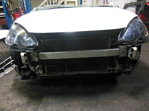 Acura Rsx Type R Front Clip Dc5 Front Clip Rsx Front End Complete Rhd Conversion