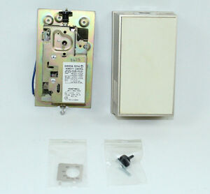 Honeywell Humidity Control Humidistat H6000a 1014 Wall Mounted Mmh4