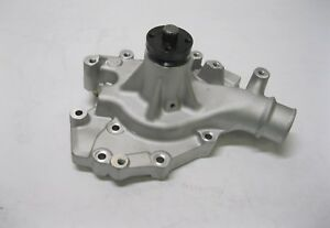 Big Block Ford 429 460 Aluminum High Volume Mechanical Water Pump Bbf