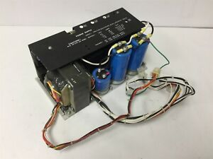 Xentek Inc 6315 Power Supply In 100 120 220 240vac Out 5vdc And 12vdc