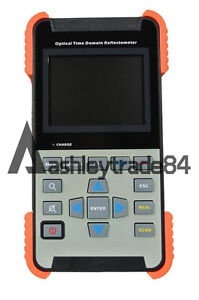 High Speed Optical Time Domain Reflectometer Aor500 a Otdr Usb Color Tft Lcd New