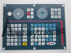 Fagor Touch Screen Membrane Keypad 8055i b m New
