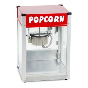 Paragon Thrifty Pop 8 Ounce Popcorn Machine Made In Usa