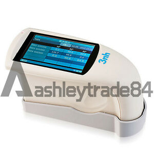 New 1pcs Hg268 Tri angle Gloss Meter