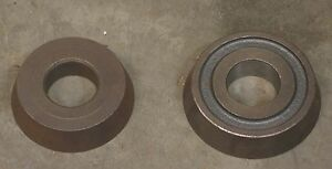 Ammco 4778 4779 3 7 8 To 5 Centering Cone Adapter Set Brake Lathe 1 7 8