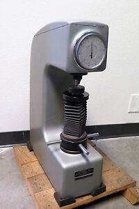 Phase Ii Rockwell Hardness Tester Lab Testing Stock No 900 330