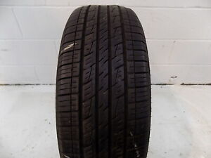Used P225 60r17 99 H 7 32nds Kumho Solus Kl21
