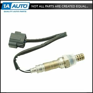 Direct Fit 4 Wire Heated O2 Oxygen Sensor For Probe Mazda Protege Mx 6 Suzuki