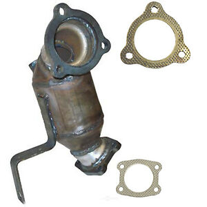 Catalytic Converter Direct Fit Front Eastern Mfg 40575