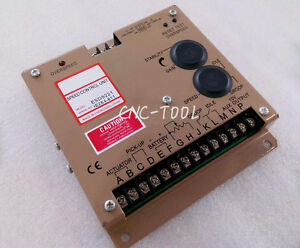 Electronic Engine Speed Governor Controller Speed control Unit Esd5221