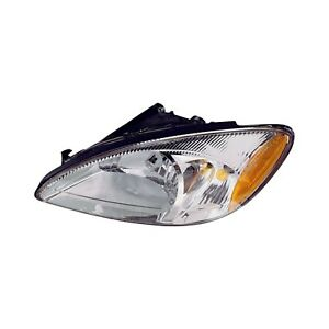 For Ford Taurus 2000 2007 Replace Fo2502169 Driver Side Replacement Headlight