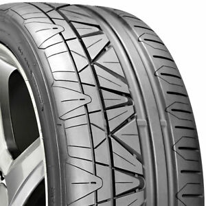 4 New 255 35 22 Nitto Invo 35r R22 Tires